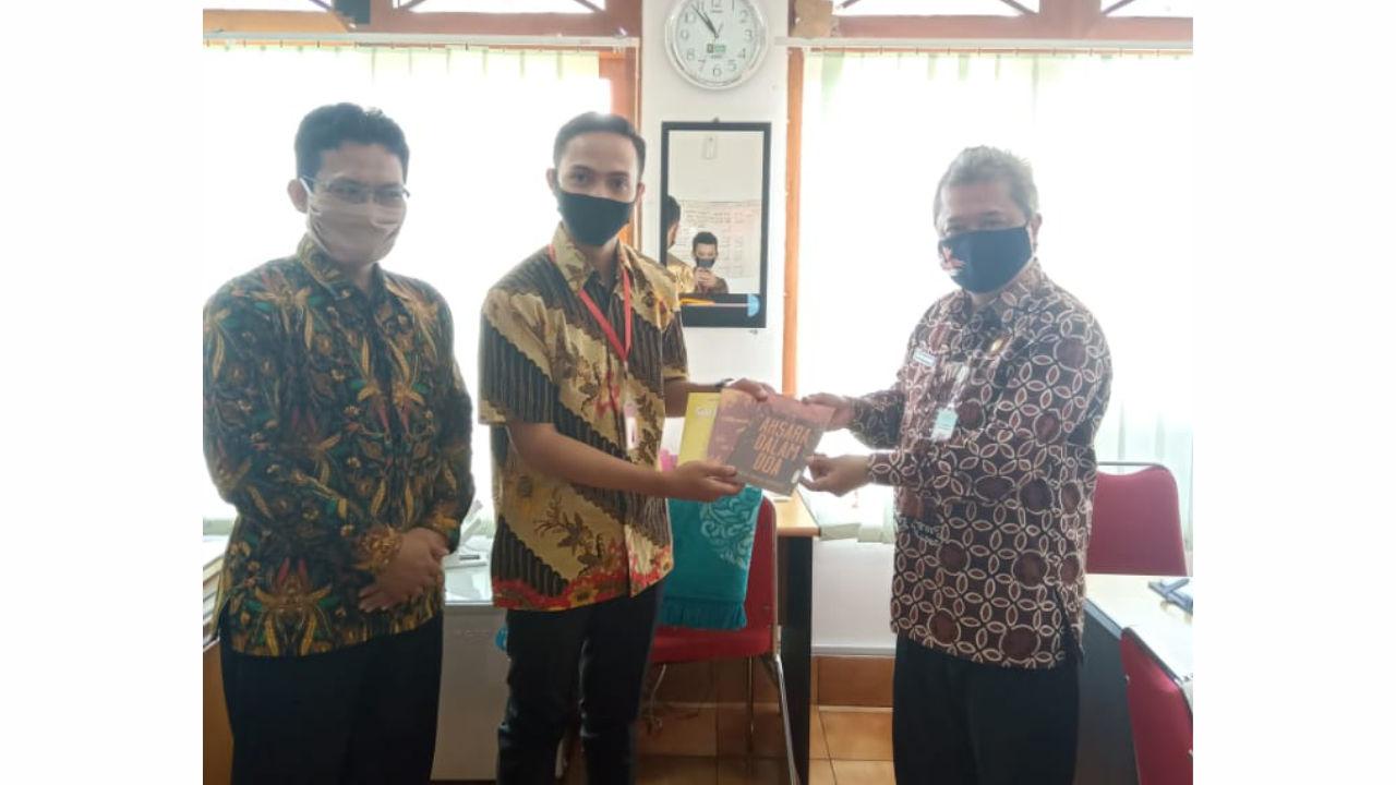 GMB-Indonesia dan Disdikpora Kabupaten Bantul Selenggarakan Festival Literasi Daerah