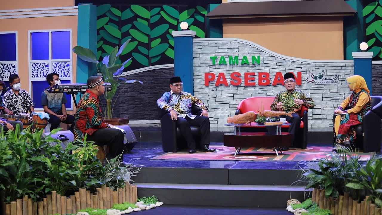 """Menyambut Hari Jadi Kabupaten Bantul ke-190, Usung Tema """"Era Baru Semangat Baru Melawan Covid 19"""""""